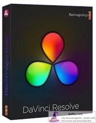 Blackmagic Design Davinci Resolve Studio 16 2 7 010 Download With Crack