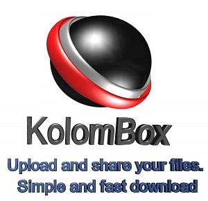 KolomBox