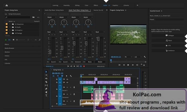 Adobe Premiere Pro download
