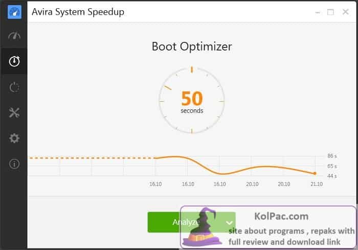 Avira System Speedup Pro download