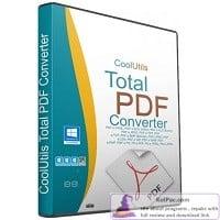 Coolutils Total PDF Converter