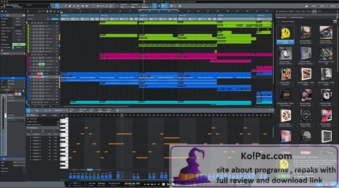 PreSonus Studio One Pro download