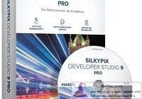 SILKYPIX Developer Studio