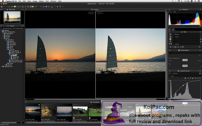 SILKYPIX Developer Studio download