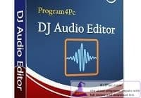 Program4Pc DJ Audio Editor