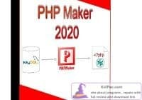 e-World Tech PHPMaker
