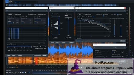 MAGIX Samplitude Pro X5 Suite download