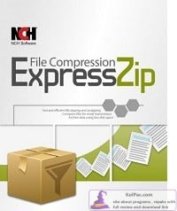 NCH Express Zip Plus