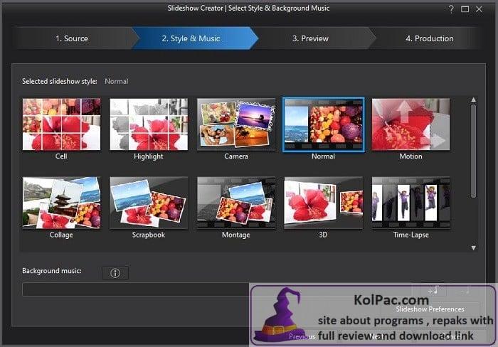CyberLink PowerDirector Ultimate download