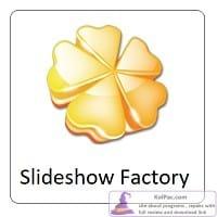 ThunderSoft Slideshow Factory