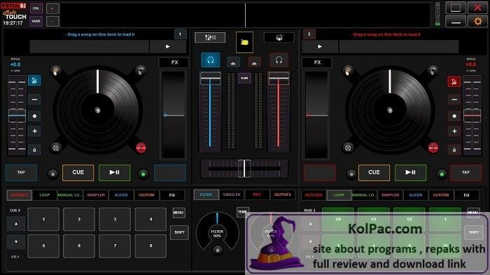 VirtualDJ download